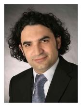 Menschenrechte Arzt Afshin Seresti Frankfurt am Main